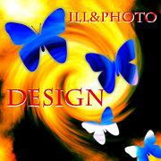 イラスト&グラフィックデザイン