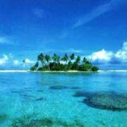 トラック諸島