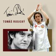 Tomáš Rosický #10