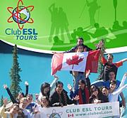 Club ESL Tours☆バンクーバー☆