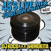 DJ KOCO aka Shimokita