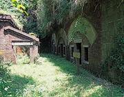 瀬戸の要塞「小島」