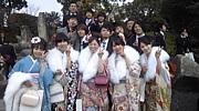 誠之館ばすけ部*2010年卒