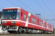遠州鉄道 赤電(あかでん)