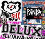 ☆PANDA☆aND★DELUX★