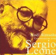 Sergio Leoneセルジオ・レオーネ