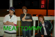 MEAT TOMMY