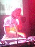DJ LIBER-TOMO
