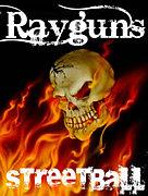 O.S.RAYGUNS