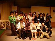 神戸大学演劇研究会はちの巣座