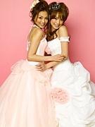 結婚とウェディングドレス