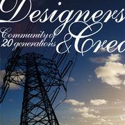 20代のデザイナー&クリエイター