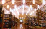 ちいさな図書館