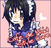 Cafe de Maid Style Cure