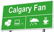 Calgary Fan  カルガリーファン