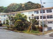 佐土原中学校