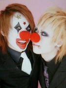 【パン様】Bloodly-clown【戮】