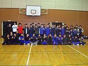 中国学生卓球連盟