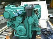 マリンエンジン