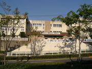 生駒市立上中学校