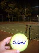 ◆Islandテニス◆