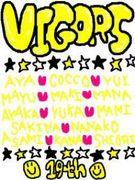VIGORS★19th
