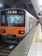 東武鉄道 ☆東上線☆ User's