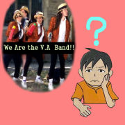 「V.A.」というバンド