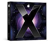 Mac OS Xユーザー