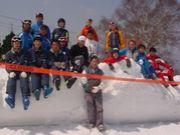 四日市大学体育会系スキー部