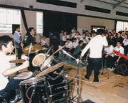 岡山南高校軽音楽同好会