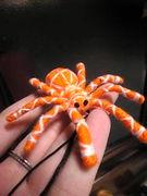 蜘蛛人形同盟
