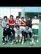 チーム不動THE高幡F.C