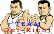 TEAM Dai-Kichiファンクラブ