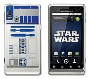 Motorola Droid 2 (R2-D2) A955