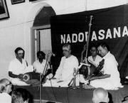 南インド古典音楽