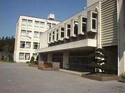 千葉県立柏北高等学校