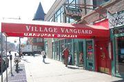 Village Vanguard @NY