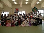 藤枝東・第三期Sクラスmixi支部