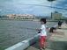 秋田の釣り場