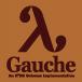 Gauche