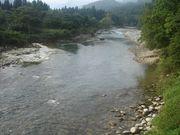 山形近辺渓流釣りラー