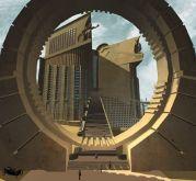 UNBUILT/未来都市の考古学