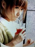 小松未歩のアレンジが好き♪