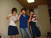 2007リバんちゅこの指止〜まれ