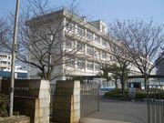 広島市立中広中学校