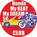 Honda My BEAT My DREAM50 CLUB