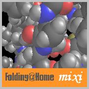 Folding@Home Team mixi