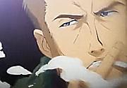 ガウン・ブラウディア【WA4】