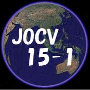 JOCV 平成15年度1次隊
